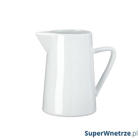 Dzbanek na mleko 0,2 l Cilio biały CI-105254