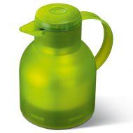 Dzbanek termiczny do kawy 1 L EMSA Samba zielony