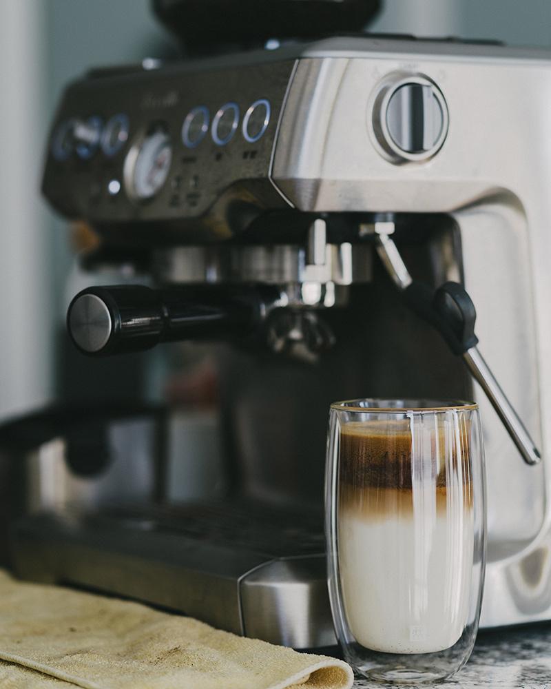 ekspres do parzenia kawy