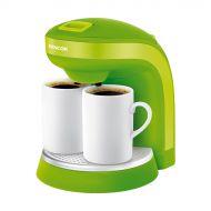 Ekspres do kawy i herbaty 15,8x20,6x19,9cm Sencor SCE2002GR zielony