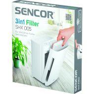 Filtr 3w1 do oczyszczacza powietrza Sencor