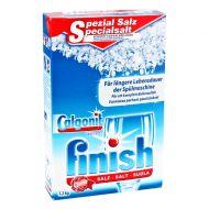 FINISH CALGONIT 1,2kg Niemiecka Sól do zmywarek