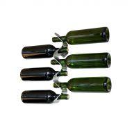 Uchwyt na butelki wina lub szampana Forminimal