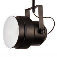 Kinkiet 36cm Light Prestige Forano czarny