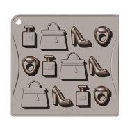 Forma do czekoladek lub kostek lodu 12 sztuk garderoba Pavoni