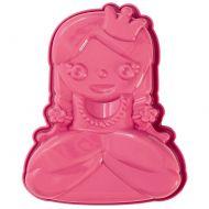 Forma na ciasto Pavoni księżniczka różowa