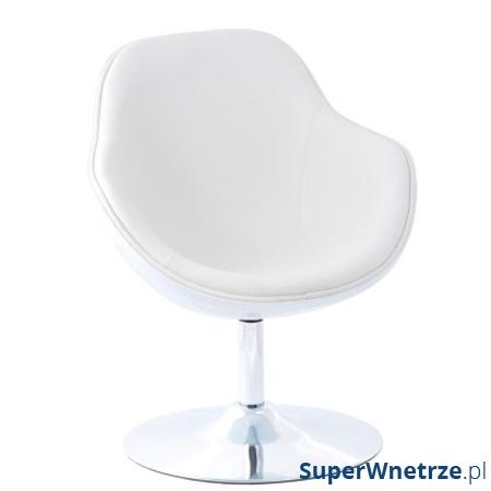 Fotel Pezzo K- biały, S-białe 5902385715249