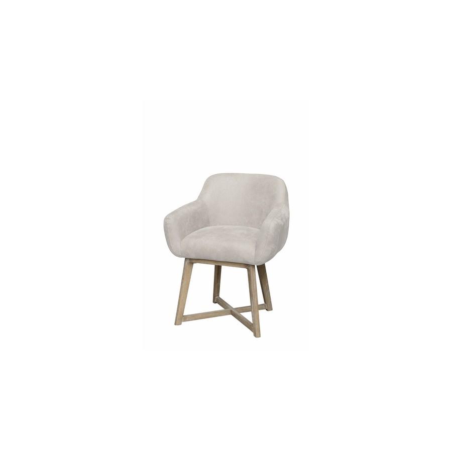 Fotel Trinity 62x56x77cm