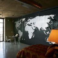 Fototapeta - Mechanical World (450x270 cm)