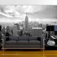 Fototapeta - Old New York (300x210 cm)