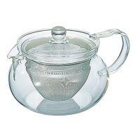 Hario KyusuMaru - Czajniczek do zaparzania herbaty 450ml