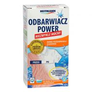 HEITMANN 250g Odbarwiacz Power