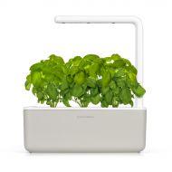 Inteligentna doniczka na zioła 12x30cm Smart Garden 3 Click and Grow beżowa