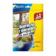 Jan Niezbędny mikrofibra do mycia okien