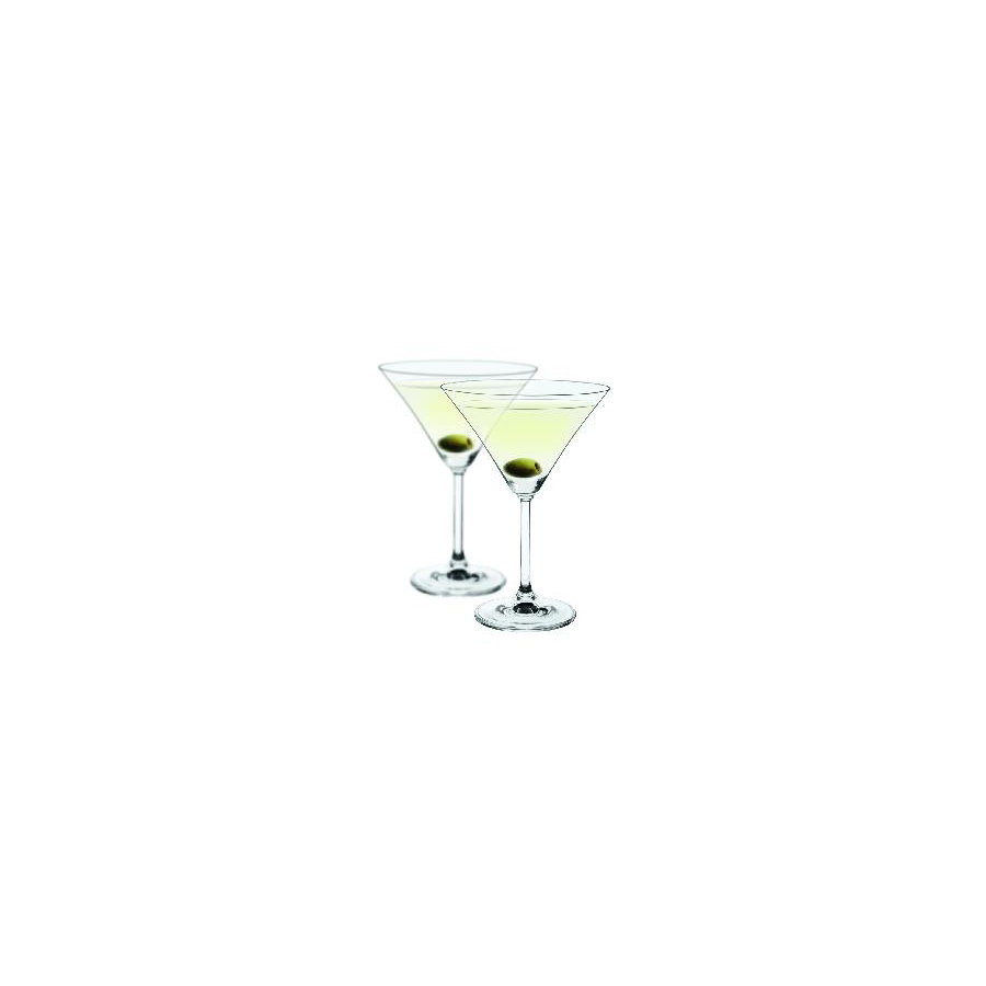 KIELISZKI DO MARTINI VENEZIA 150ML 6SZT -KRO 57-5413-0150