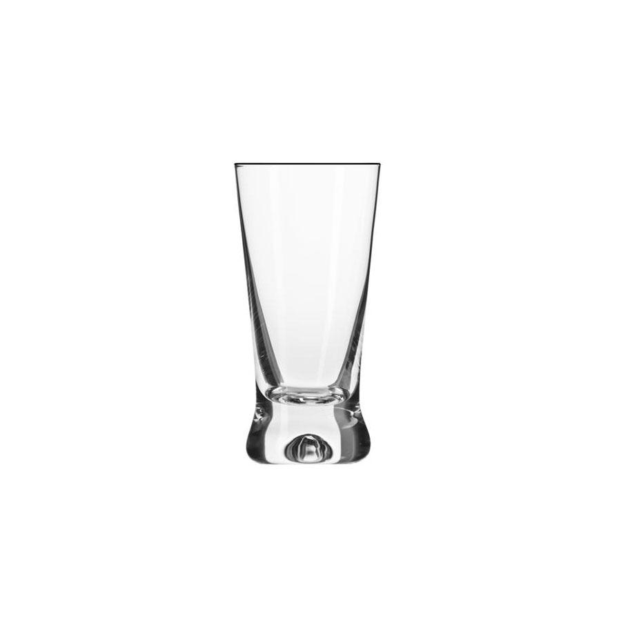 KIELISZKI DRINKI ŚWIATA WŚCIEKŁY PIES 6SZT -KRO 57-8374-0050