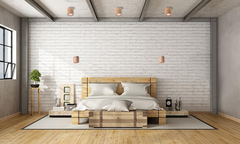 Kinkiety nowoczesne do sypialni Sollux Lighting