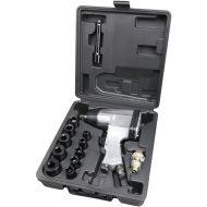 Klucz udarowy pneumatyczny Air Fieldmann FDAK 901511