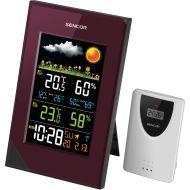 Kolorowy wyświetlacz LCD Sencor SWS 280