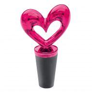 Korek do butelek Koziol Susi różowy