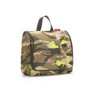 Kosmetyczka XL Reisenthel Toiletbag camouflage