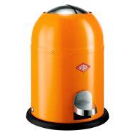 Kosz 9 l Wesco SingleMaster pomarańczowy