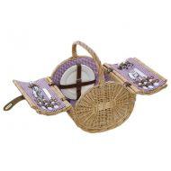 Koszyk piknikowy dla dwóch osób Cilio Mandello