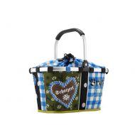 Kosz piknikowy Reisenthel Carrybag XS pecial edition bavaria