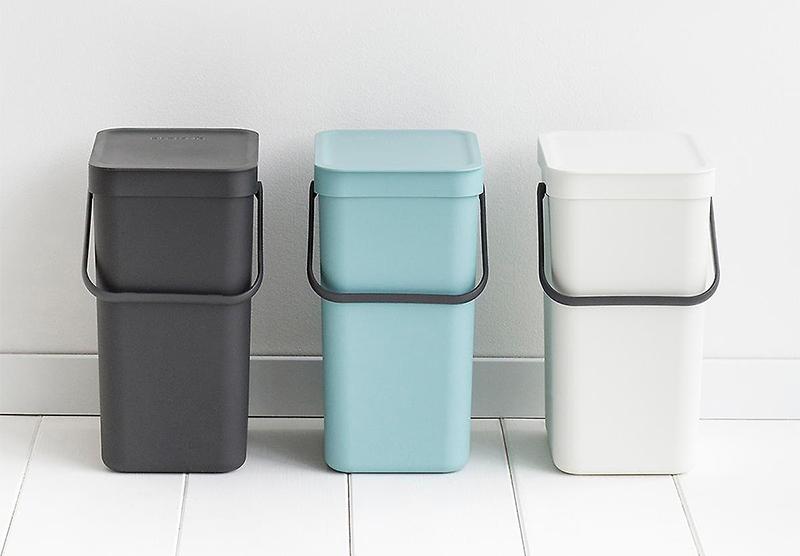 kosz na śmieci do kuchni