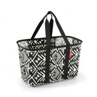 Koszyk Reisenthel Mini Maxi Basket hopi black