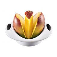 Krajacz do mango 17cm Moha biały
