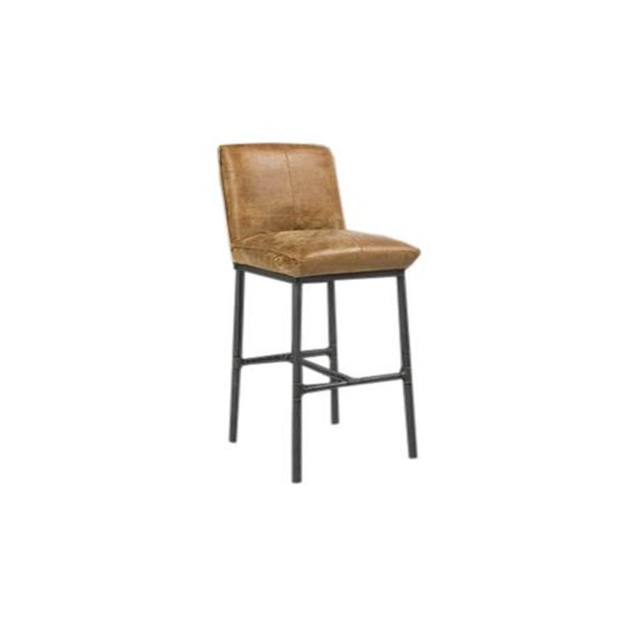 Krzesło barowe Harlaw 44x53x98 cm