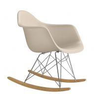 Krzesło P018 RR PP beige insp. RAR