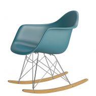 Krzesło P018 RR PP navy green insp. RAR