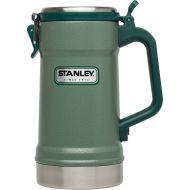 Kufel termiczny z zamknięciem 0,7L Stanley Classic zielony