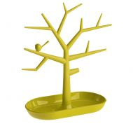 Drzewko na biżuterię Koziol Pi:p zielone