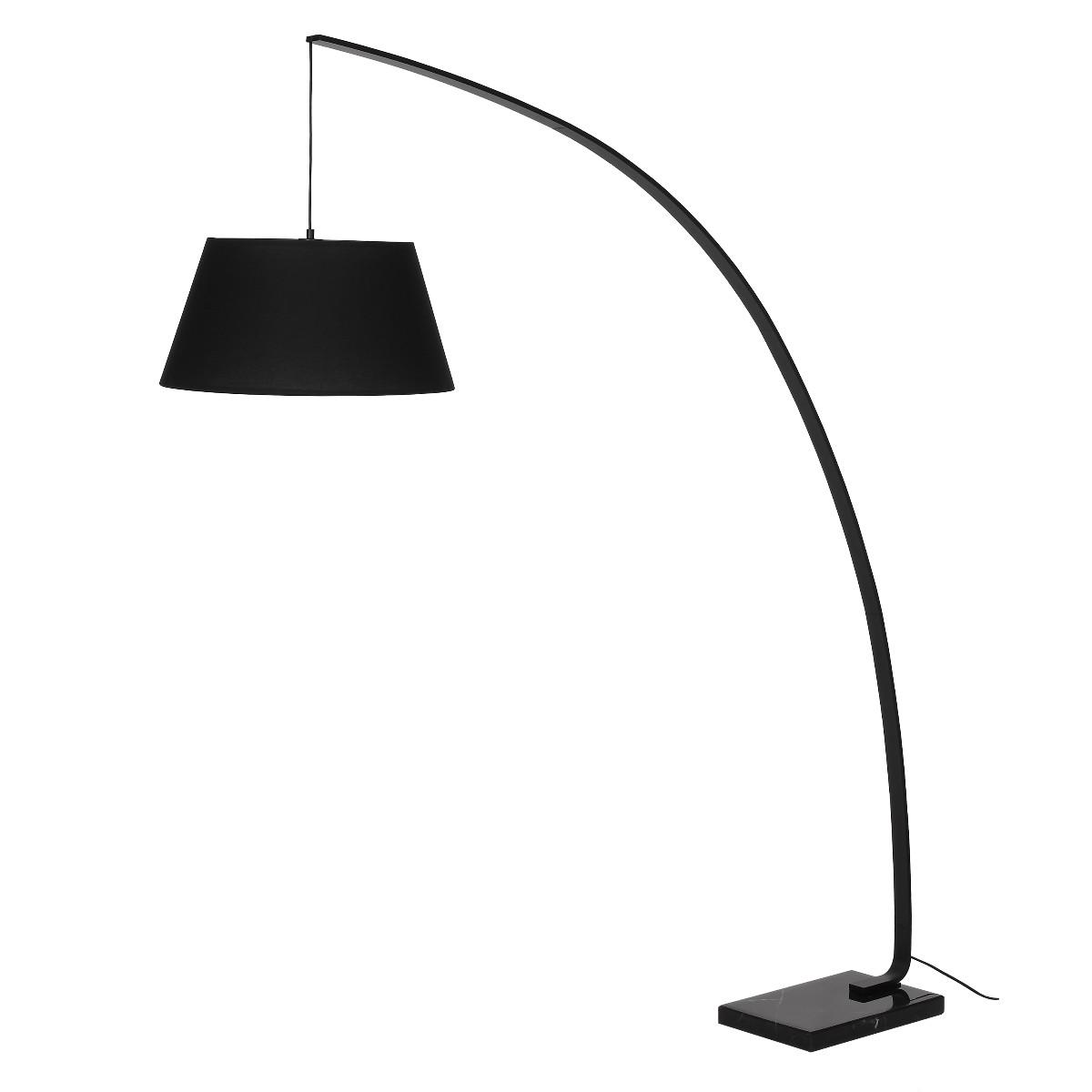 Lampa podłogowa Bow 50x163x183 cm
