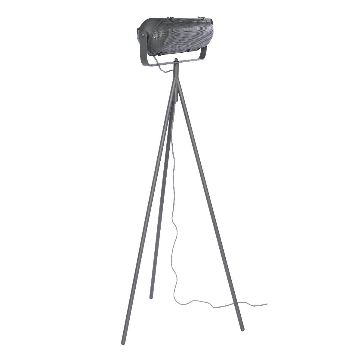 Lampa podłogowa Crate 72x25x150 cm
