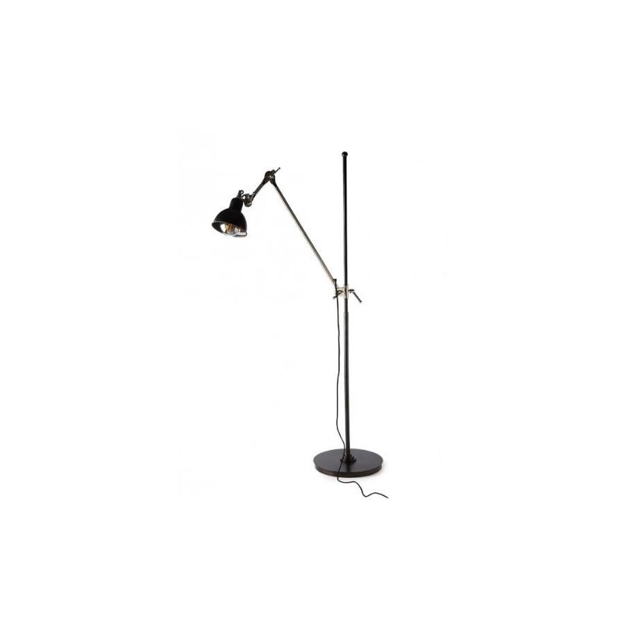 Lampa podłogowa Davidson śr. 35,5x165 cm
