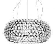 Lampa wisząca Acrylic 50cm