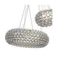 Lampa wisząca Acrylic 65cm