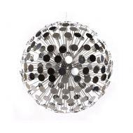 Lampa wisząca Disco Kokoon Design chrom