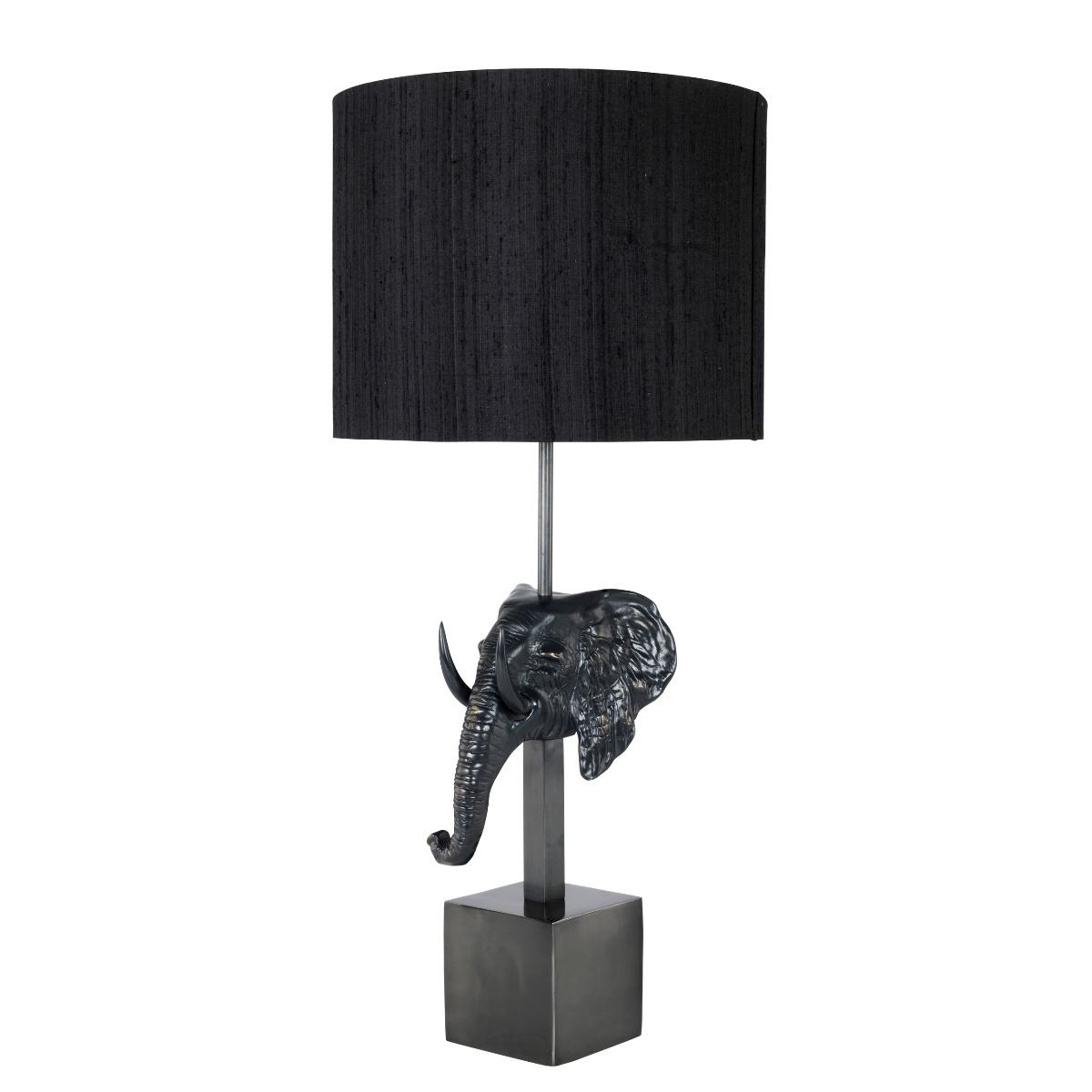 Lampka biurkowa Kruger 12x35x80 cm