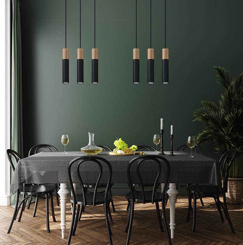 lampy wiszące Pablo Sollux Lighting