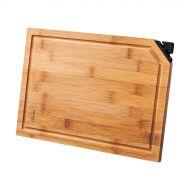 Deska bambusowa z ostrzałką 32x22x1,2cm Lamart