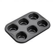 Forma do muffinek 6szt Lamart Base