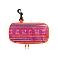 Lunch Bag na kanapkę Iris Teen Girl pomarańczowy