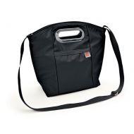 Lunch Box Iris Lady Bag czarny