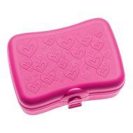 Lunchbox Koziol Susi różowy