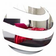 Lustro dekoracyjne BALL DekoSign Mirror plexi